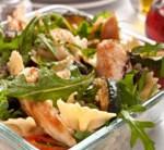 Tuscan Turkey Salad