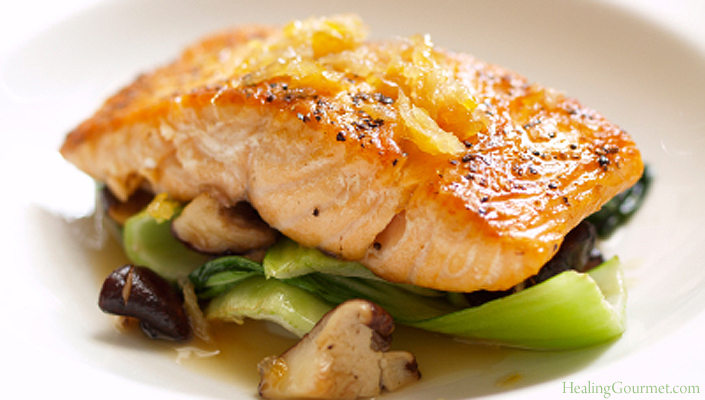 Omega 3 Fats and ADHD (Eat THIS During Pregnancy)