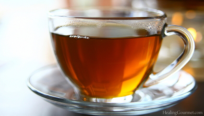Tea for Parkinson's Disease (And The Most Potent Kind to Drink)