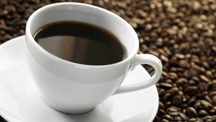Can Coffee Ward Off Diabetes, Heart Disease and Stroke?