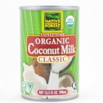 Best Brand: Native Forest Coconut Milk