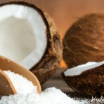 Coconut on Ketogenic Diet