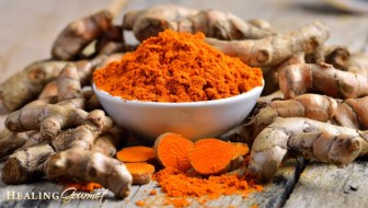 Discover the beneficial link between turmeric and diabetes.