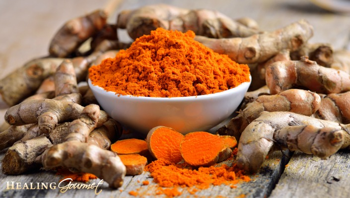 Turmeric for Diabetes – The Natural Treatment Masquerading as an Everyday Spice