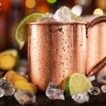 Sugar Free Moscow Mule (in Your Pressure Cooker!)