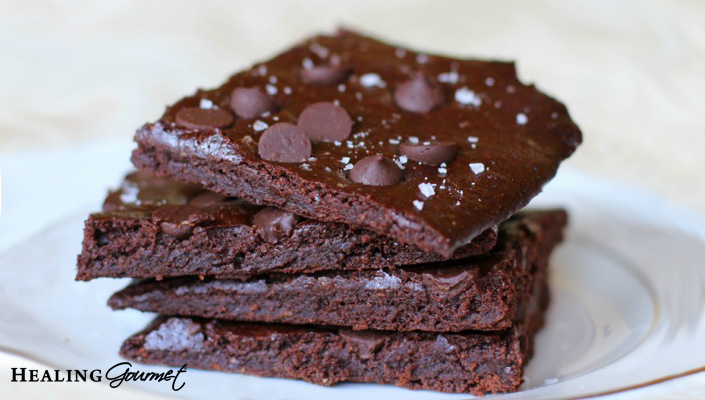 A Paleo brownie recipe for every taste, cooking level and dietary need from around the web.