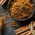 Four Health Benefits of Cinnamon