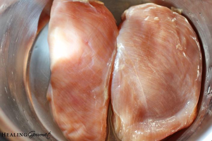 shredded chicken recipe chicken breasts