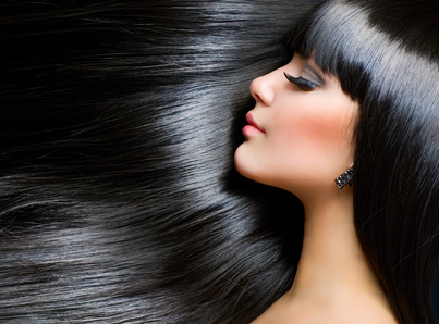Non toxic beauty: this natural hair dye prevents allergies!