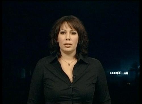 yasmina ykelenstam reporting from baghdad