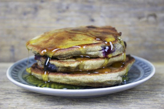 low oxalate low histamine pancakes