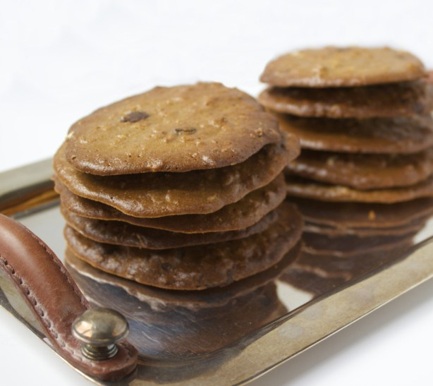 gluten sugar free cookies