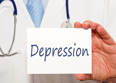 The histamine (mast cell) depression link