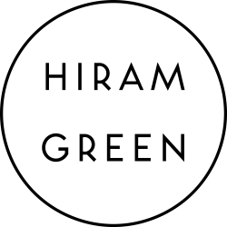 Hiram Green logo large