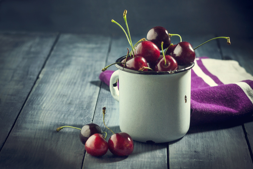 Tart Cherries: Better than Aspirin for Inflammation