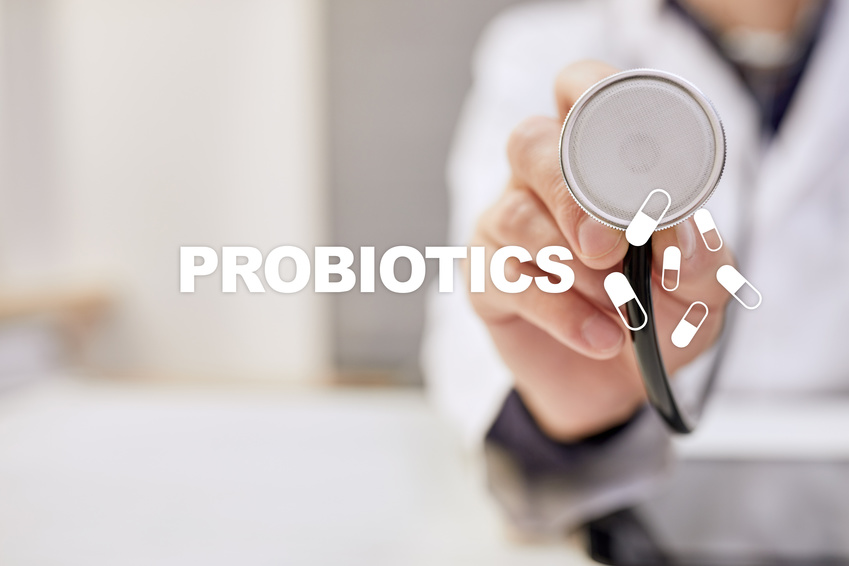 Best Probiotics for Histamine Intolerance