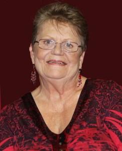 Judi Burkholder Healing House Assistant Director