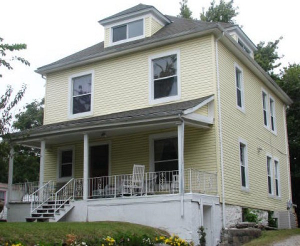 Purple House addiction recovery housing for women