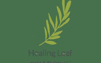 Why Healing Leaf?