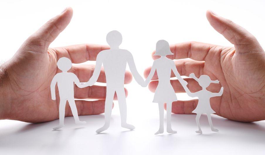 甚麼是家庭治療?