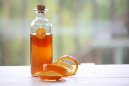 Sweet Orange and Honey Shampoo
