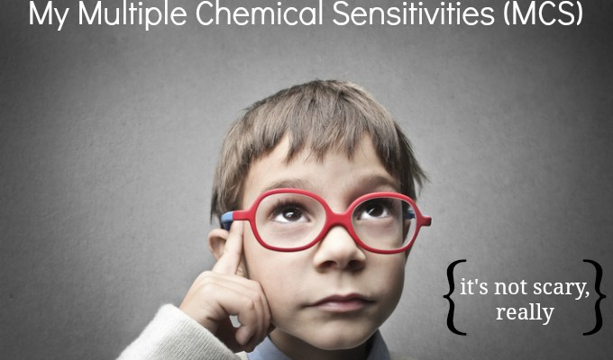 How Neuroplasticity Healed My Multiple Chemical Sensitivities
