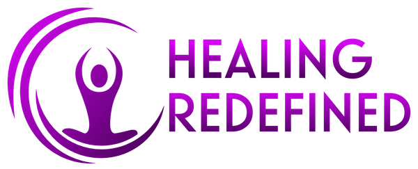 Healing Redefined