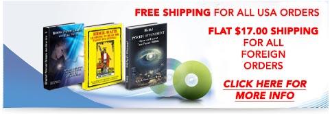 Digital Reiki Video, DVD & Book - Home Reiki Train, Free