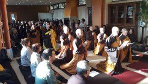 Winter Retreat 2019-2020 - 3 months retreat - Healing Spring Monastery