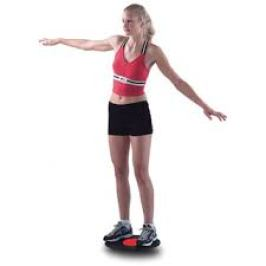 Balance Board for Vestibular Rehabilitation Training