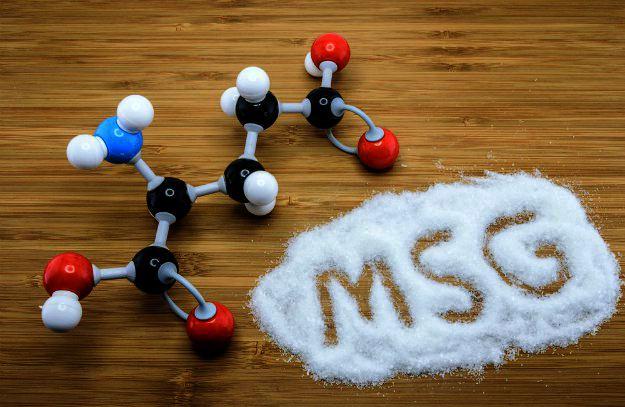 Monosodium Glutamate (MSG)   Halloween Candy Treats Posing Danger To Your Vision