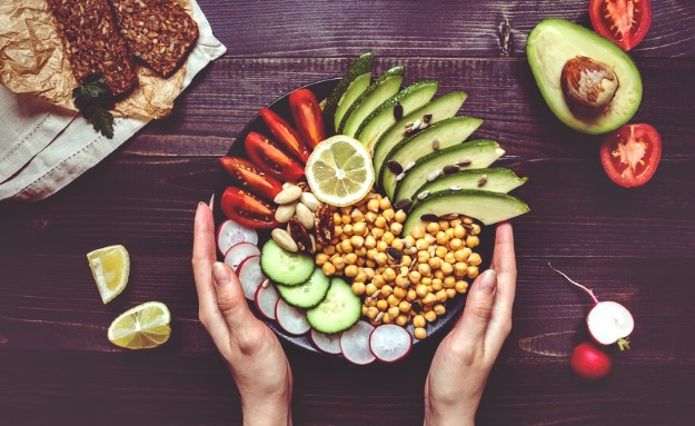 Healthy Diet   How To Improve Eye Health Naturally