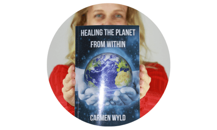 Why Heal the Planet from Within?