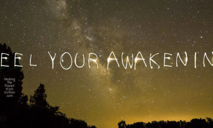Do You Feel the Awakening?