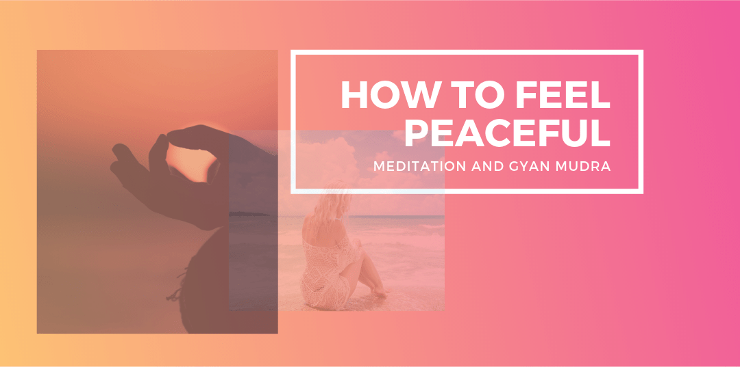 How to Feel Peaceful