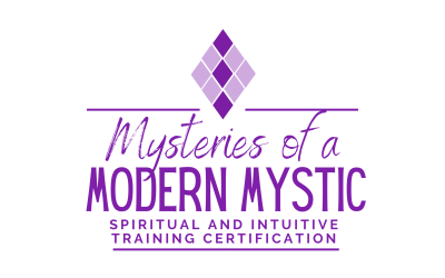 Mysteries of a Modern Mystic Spiritual and Intuitive Healer Certification