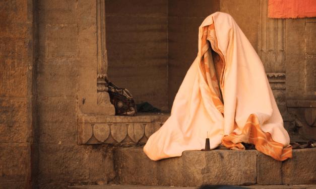 8 Limbs of Patanjali
