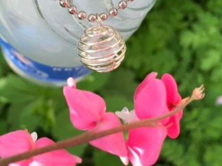 Krystallklart flaskevann