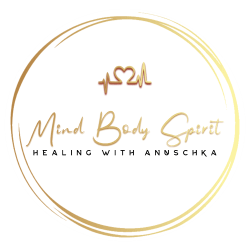 Mind Body Spirit Healing with Anuschka