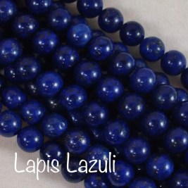 Lapis Lazuli: Purpose, Wisdom, Realisation, Voice, Clarity