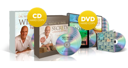 Wayne Dyer's Special Offer