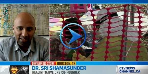 CTV Sri