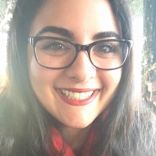 Leyla Farshidpour