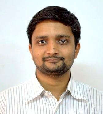 Sushil Patil