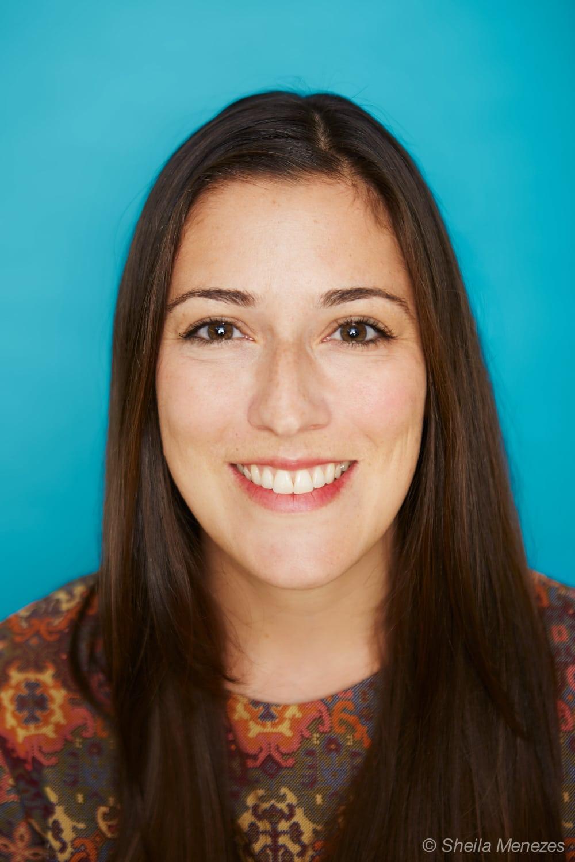Amanda Bradke