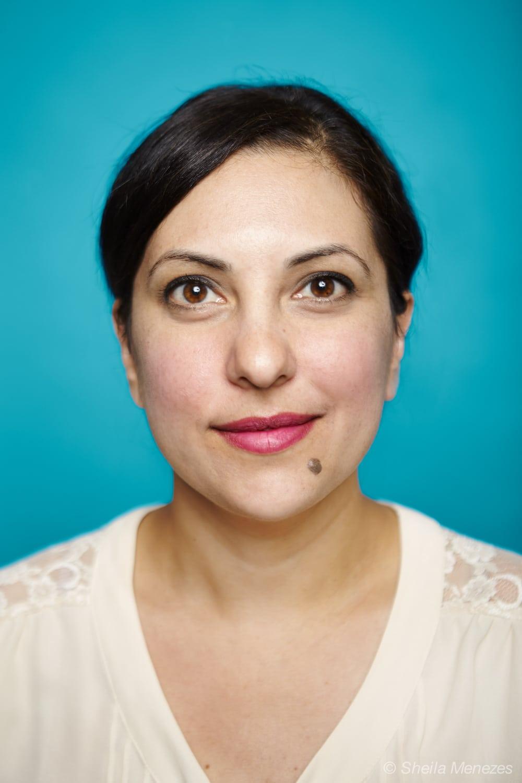 Annie Khan