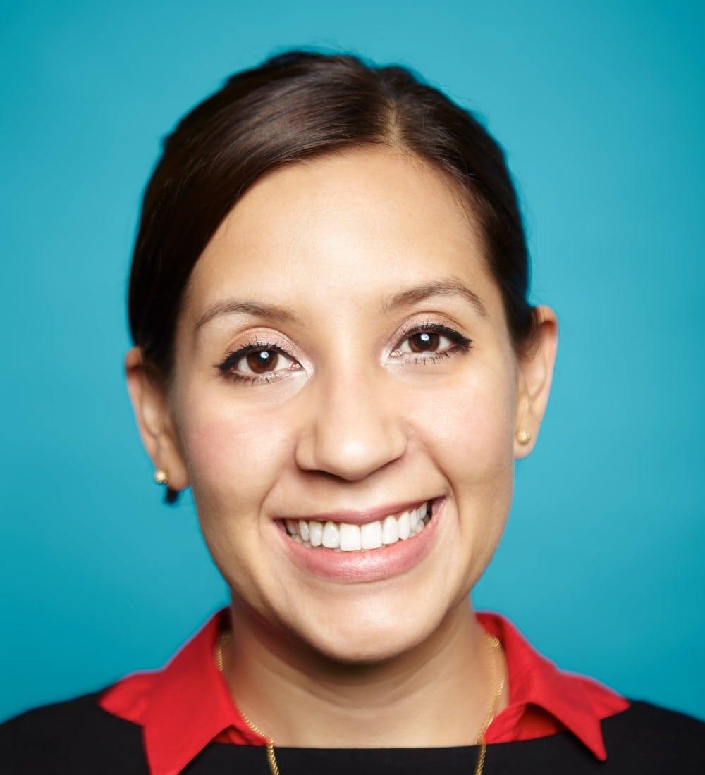 Jimena Maza, MD