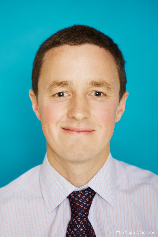 Jonathan Powell