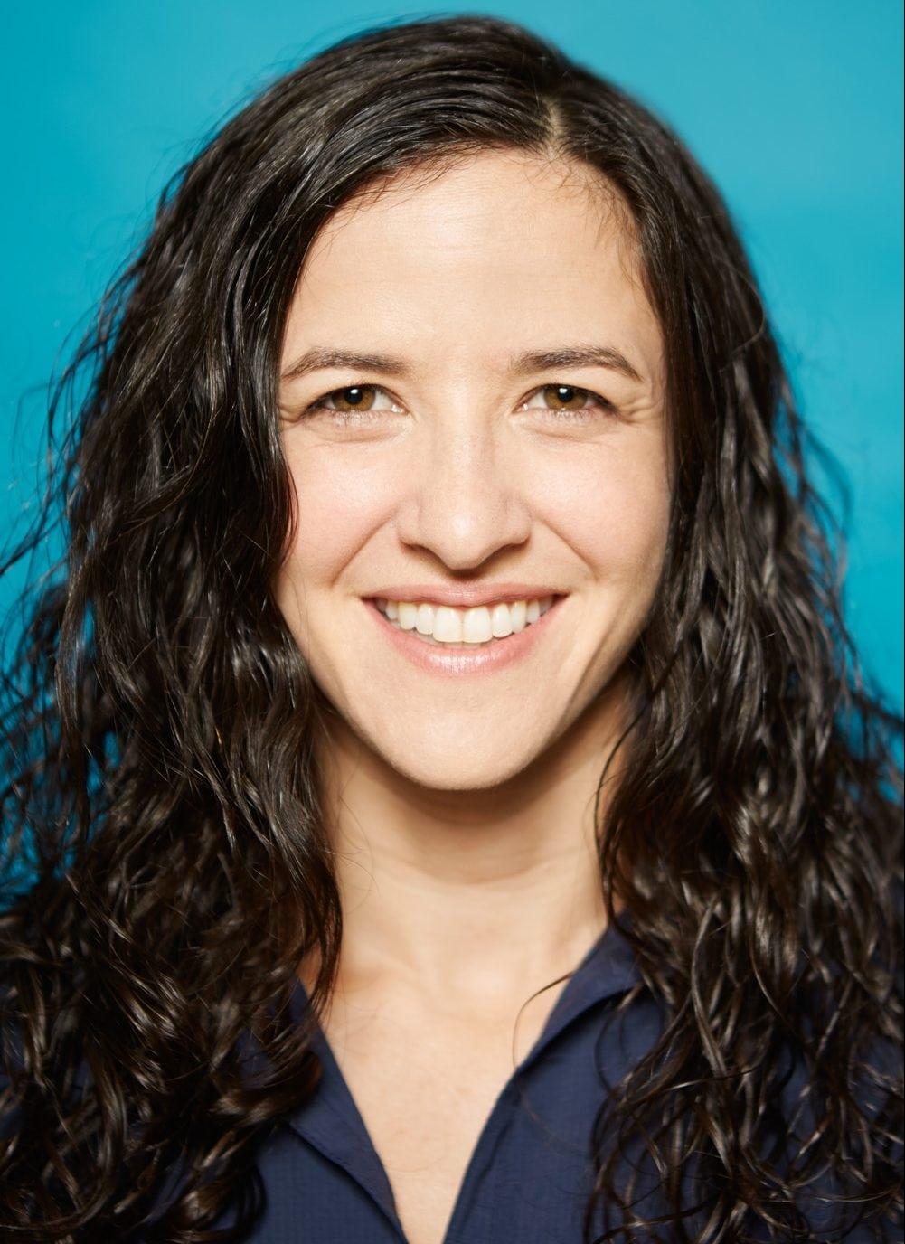 Jennifer Bass
