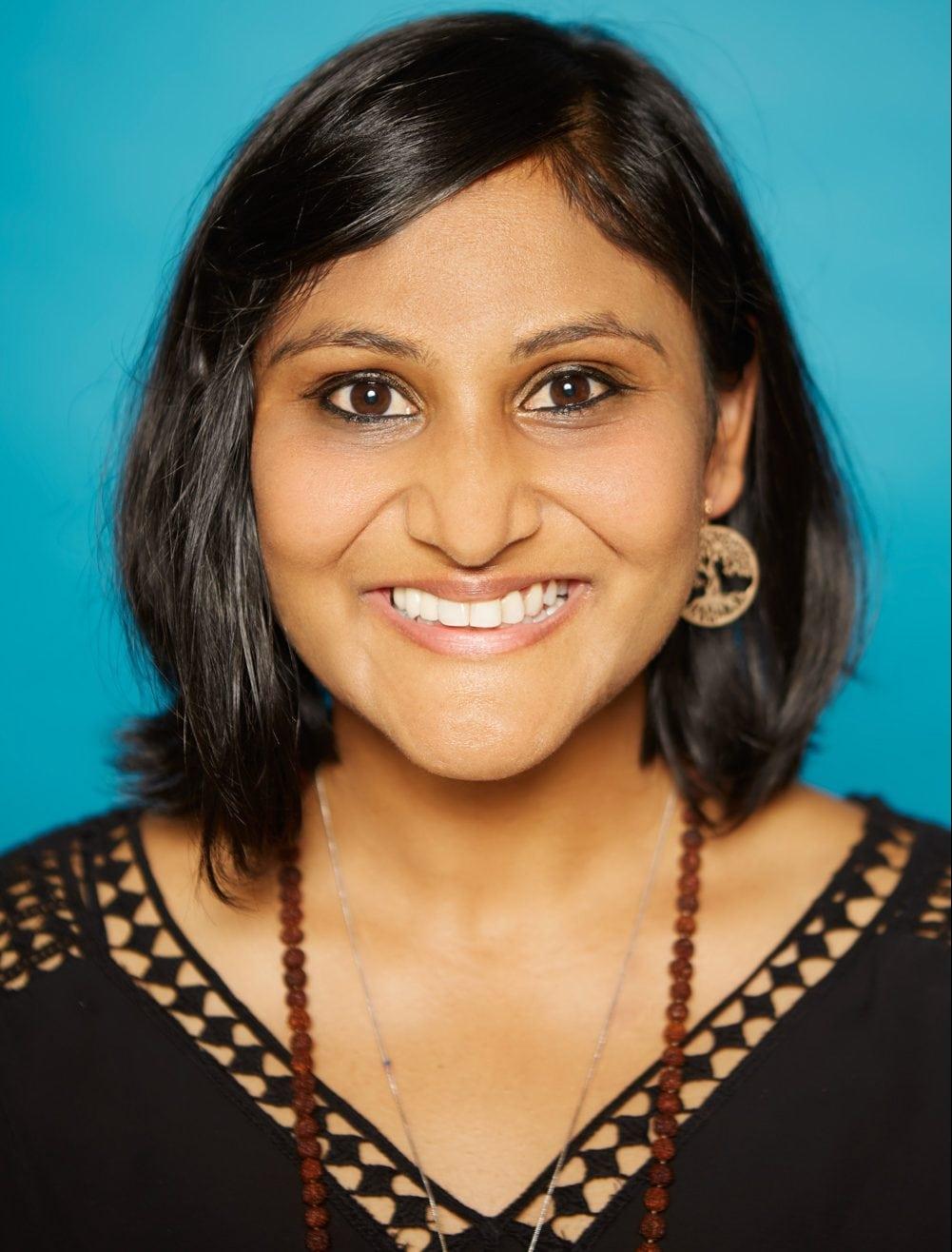 Krupali Patel